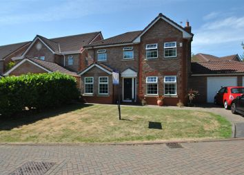 Thumbnail 5 bed detached house to rent in Edenbridge Gardens, Appleton, Warrington