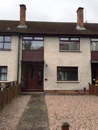 Thumbnail 3 bed terraced house to rent in Kilwarlin Walk, Belfast