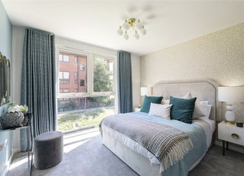St. Ives Road, Maidenhead SL6. 3 bed flat for sale