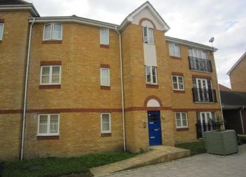Thumbnail 2 bed flat for sale in Longmarsh Lane, West Thamesmead, London, Uk