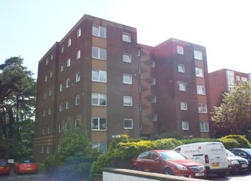Thumbnail 2 bedroom flat for sale in 92 Princess Road, Poole, Dorset