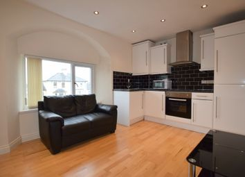 Thumbnail 1 bed flat to rent in Newport Road Flat 9, Cardiff