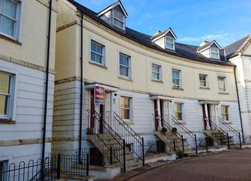 Thumbnail 2 bed flat to rent in Royffe Way, Bodmin