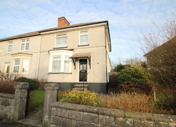 Thumbnail 3 bed property for sale in Whitefield Avenue, Hanham, Bristol