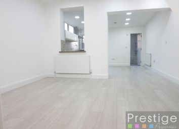Thumbnail 4 bedroom terraced house to rent in Farningham Road, London