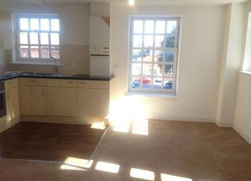 Thumbnail 2 bed duplex for sale in 9 George Street, Bridgwater
