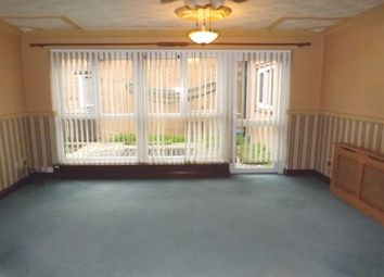 Thumbnail 2 bed flat to rent in Stanwell Close, Sheffield