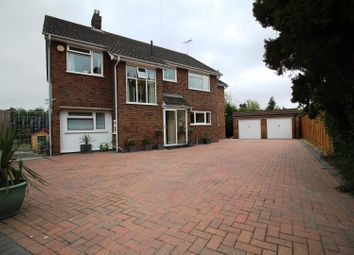 Thumbnail 4 bed property for sale in Hythe Road, Willesborough, Ashford