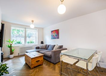 Thumbnail 1 bedroom flat to rent in Cloudesley Square, London