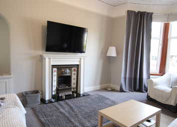 Thumbnail 2 bed flat to rent in Moor Road, Milngavie