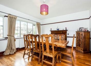 Thumbnail 4 bed detached house for sale in Sanderstead Hill, Sanderstead, South Croydon