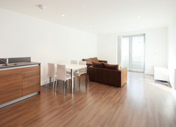Thumbnail 2 bedroom flat to rent in Barking Road, London