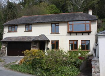 Thumbnail 2 bed detached house to rent in Newton Ferrers, Plymouth