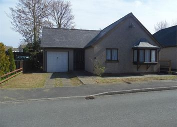 Thumbnail 2 bed semi-detached bungalow to rent in 22 Old Rectory Close, Letterston, Haverfordwest, Pembrokeshire