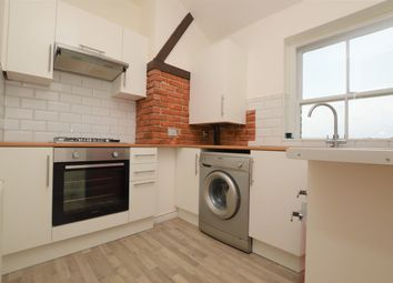 Thumbnail 1 bed flat to rent in Harbour Parade, Ramsgate