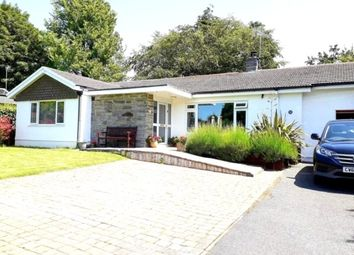 Thumbnail 2 bedroom detached bungalow for sale in Flemish Close, St. Florence, Tenby