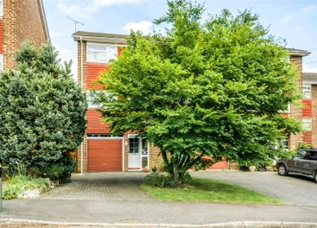 Thumbnail 3 bed terraced house for sale in Durfold Drive, Reigate, Surrey