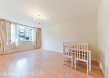 Thumbnail 3 bed flat to rent in Carslake Road, London