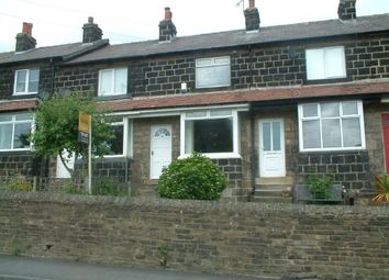 Thumbnail 2 bed property to rent in Wentworth Terrace, Town Street, Rawdon, Leeds