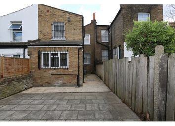 Thumbnail 4 bedroom property to rent in Glenarm Road, Clapton, London