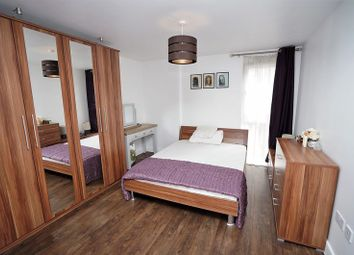Thumbnail 1 bed flat for sale in Academy Way, Becontree, Dagenham