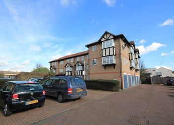 Thumbnail 1 bedroom flat for sale in Chadview Court, Chadwell Heath Lane, Essex