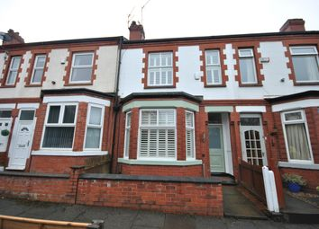 Thumbnail 3 bed terraced house for sale in Vincent Avenue, Monton