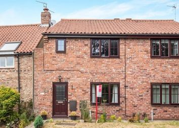 Thumbnail 2 bed cottage to rent in Black Dykes Lane, Upper Poppleton, York