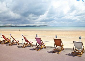 Thumbnail 4 bedroom flat for sale in St. Thomas Street, Weymouth
