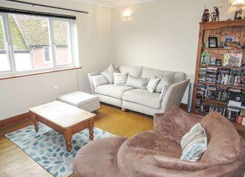 Thumbnail 2 bed maisonette for sale in The Borough, Downton, Salisbury