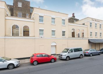 Thumbnail 3 bedroom flat for sale in St. Augustines Road, Ramsgate