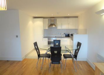 1 bed flat for sale in 17, Standish Street, Liverpool L3