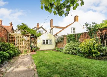 Thumbnail 5 bed detached house for sale in Upper Olland Street, Bungay