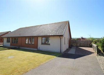 Thumbnail 3 bed semi-detached bungalow for sale in 11, Essich Gardens, Inverness