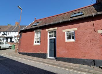 Thumbnail 3 bedroom end terrace house for sale in Grove Street, Wantage