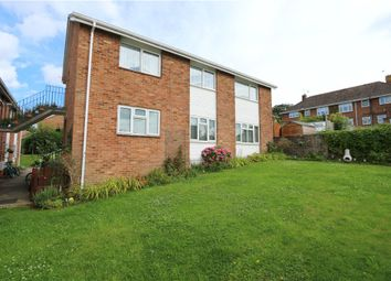 Thumbnail 2 bed flat for sale in Normandy House, Chambers Avenue, Romsey, Hampshire