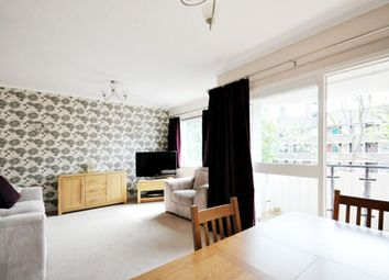 Thumbnail 3 bed duplex to rent in Nelson Square Gardens, London