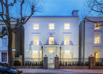 Thumbnail 6 bedroom detached house for sale in Hamilton Terrace, St John's Wood, London