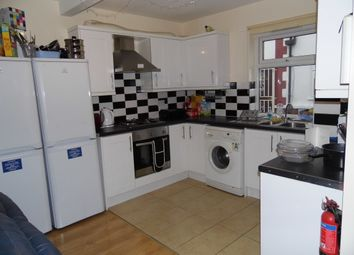 Thumbnail 6 bedroom semi-detached house to rent in Newport View, Headingley, Leeds