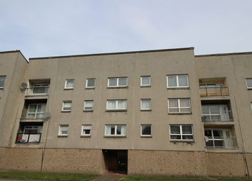 Thumbnail 2 bed flat for sale in 33 Union Road, Grangemouth