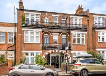 Thumbnail 3 bed flat to rent in St Martins Court, Ullswater Road, West Norwood