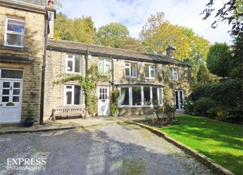 Thumbnail 4 bed cottage for sale in Netheroyd Hill Road, Huddersfield, West Yorkshire