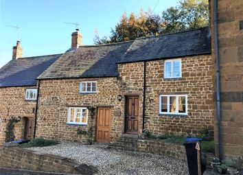 Thumbnail 2 bed cottage to rent in Church Hill, Warmington, Banbury