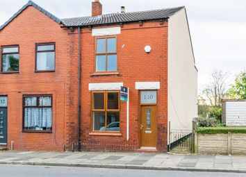 Thumbnail 2 bed end terrace house for sale in Bolton Road, Westhoughton, Bolton