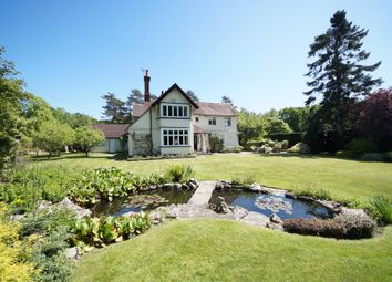 4 bed detached house for sale in The Baredown, Nately Scures, Hook RG27