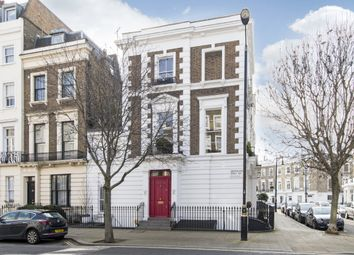 Thumbnail 4 bed property for sale in Sussex Street, London