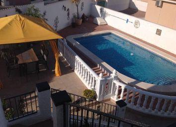 Thumbnail 4 bed detached house for sale in Calle Costabella, 03170 Ciudad Quesada, Alicante, Spain