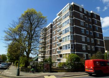 Thumbnail 2 bedroom flat to rent in Aylesbury, York Avenue, Hove