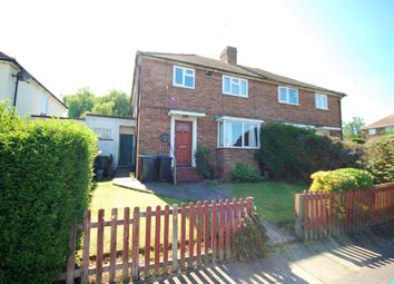 Thumbnail 3 bed semi-detached house for sale in Walmer Road, Whitstable