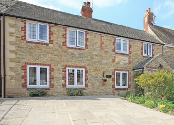 Thumbnail 4 bed cottage for sale in Westrop, Highworth